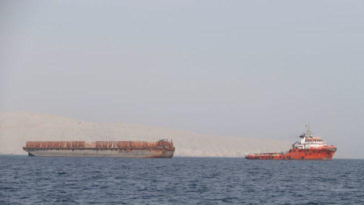 Hürmüz Boğazı Yakınlarında İki Tankere Saldırı