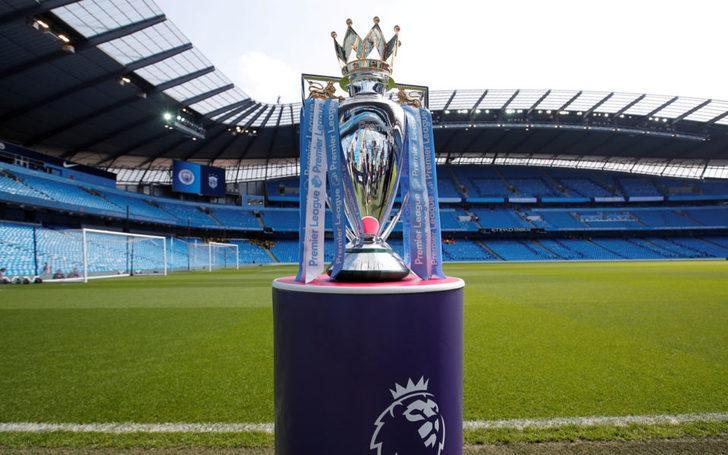 İngiltere Premier Ligi'nde 2019/20 sezonu fikstürü çekildi