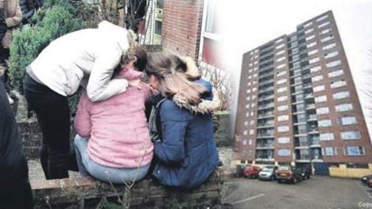 Hollanda'da yaşayan Türk genç 'çıplak fotoğraf' yüzünden intihar etti