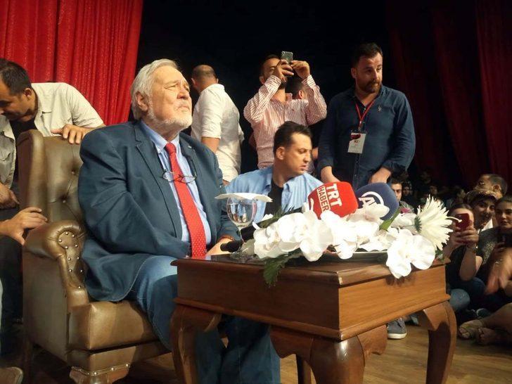 """Tarihçi yazar Ortaylı: """"Fatih haklı olarak Ayasofya'yı cami yaptı"""""""