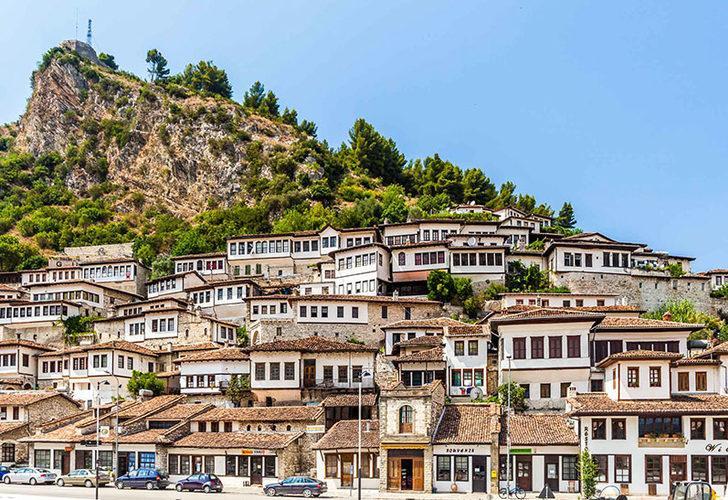 Burası Safranbolu'nun ikizi gibi! UNESCO Dünya Mirası Listesi'nde
