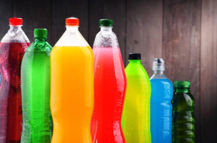 Şekerli içeceklere tüketim vergisi