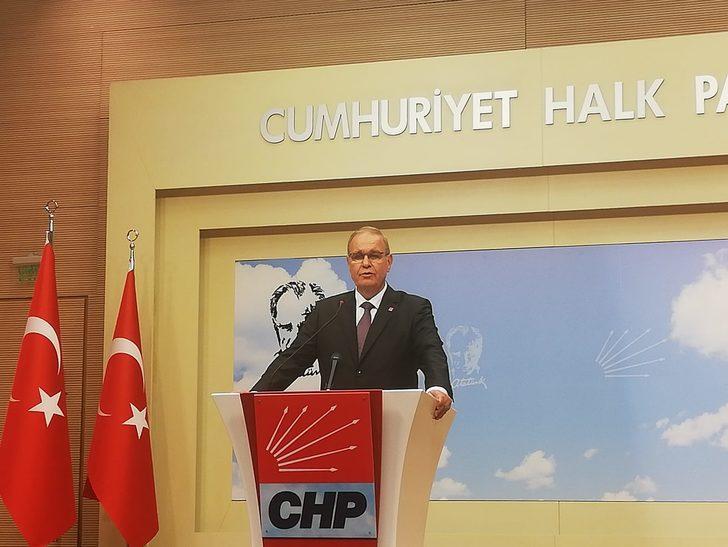 CHP'li Öztrak: İstanbullular İmamoğlu'nu yeniden seçecek