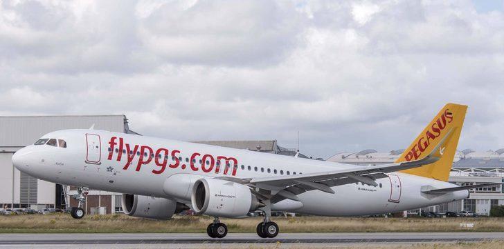Pegasus Havayolları personel arıyor! Yeni ilanlar yayınlandı