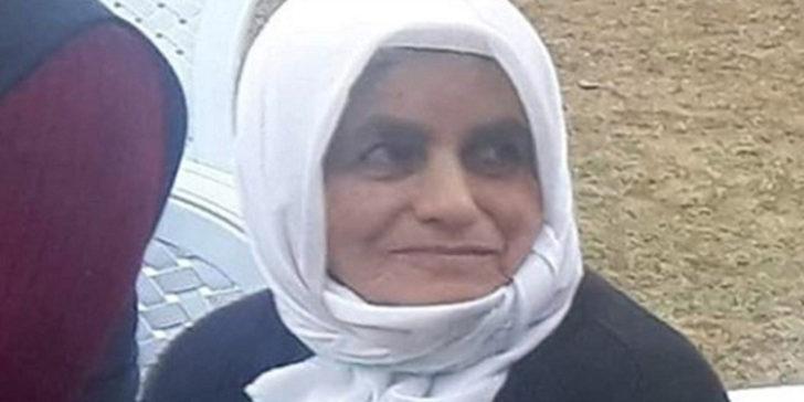Bahçede iş yaparken yıldırım düştü, yaşlı kadın hayatını kaybetti