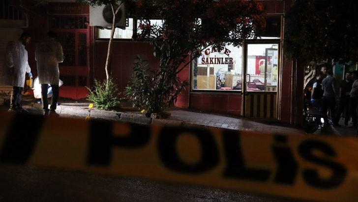 Gaziosmanpaşa'da silahlı kavga: 2 ağır yaralı