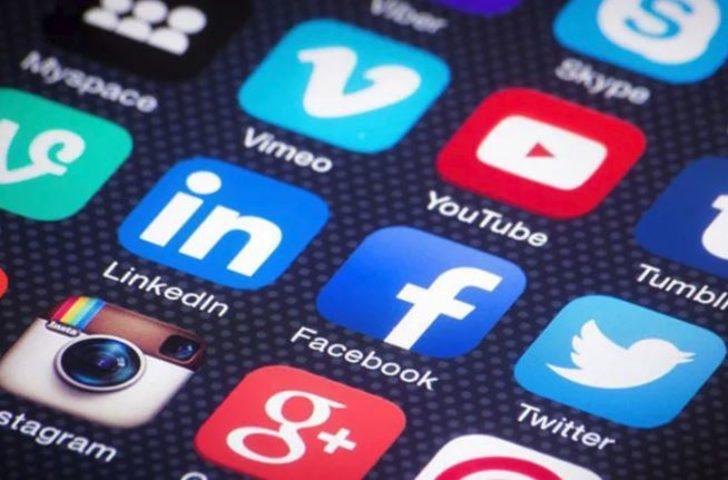 Sosyal medya devinden flaş karar! Binlerce hesabı sildiler!
