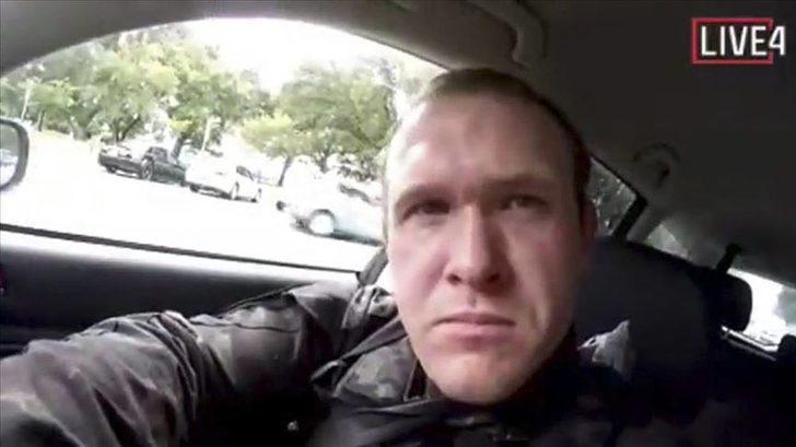Yeni Zelanda'da 51 kişiyi öldüren terörist 'suçsuzum' dedi
