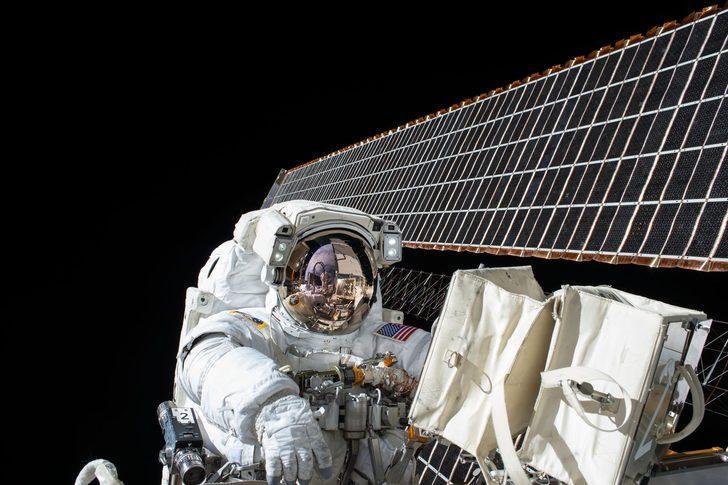 Uzay İstasyonu'na gidiş dönüş biletinin fiyatını duyunca ağzınız açık kalacak!