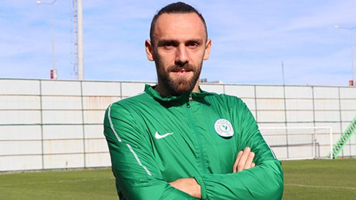 Hasan Kartal: Vedat Muriç, Galatasaray'ı istiyor