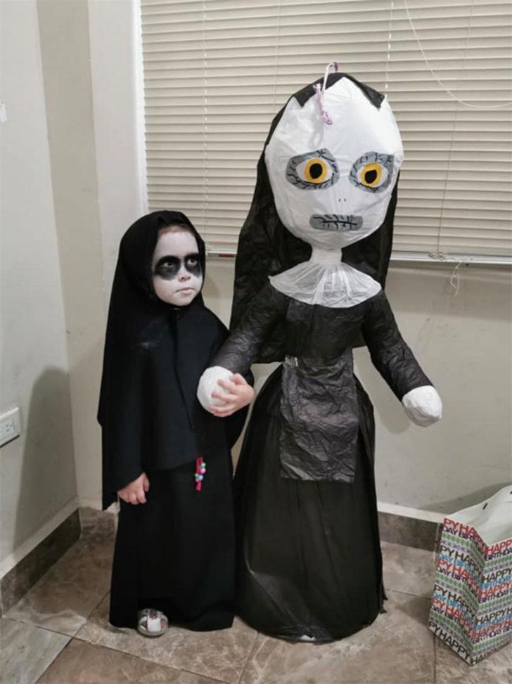 3 yaşındaki çocuğu bu halde görenler gözlerine inanamadı!