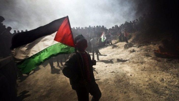 İsrail, AP heyetinin Gazze'ye girişine izin vermedi
