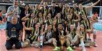 Türkiye Şampiyonu 'Fenerbahçe'