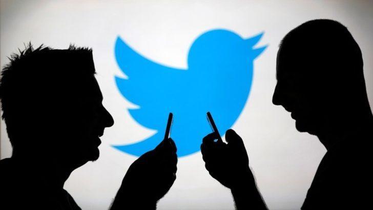 Twitter'daki o hesabın sahibi yakalandı