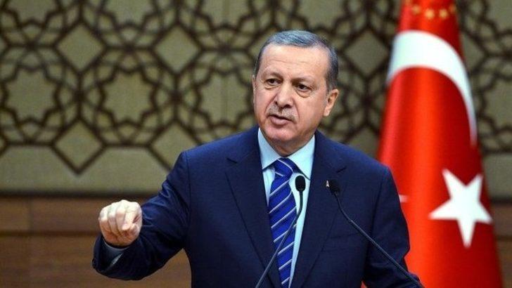Erdoğan'dan başkanlık tweetleri: Türkiye için bir milat olacağına inanıyorum