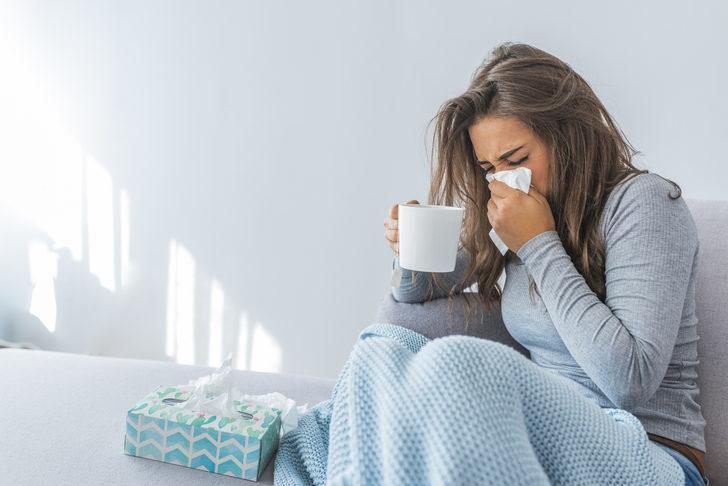 Gripten korunma yolları neler? Grip olmamak için ne yapmalı?