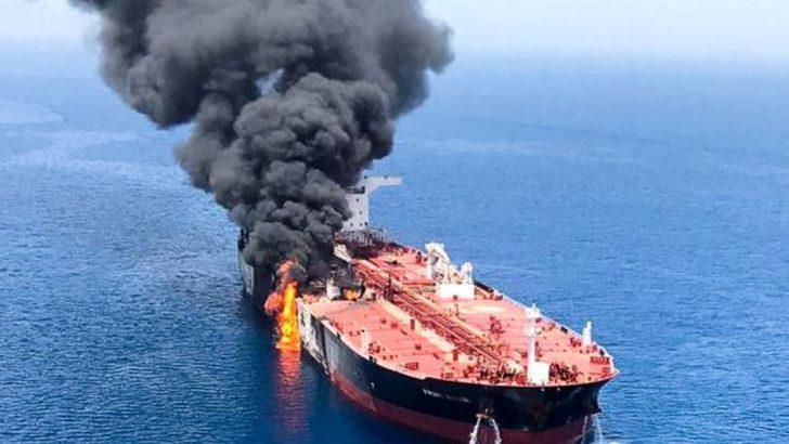 İran Tanker Saldırılarıyla İlgili Tüm İddiaları Reddediyor