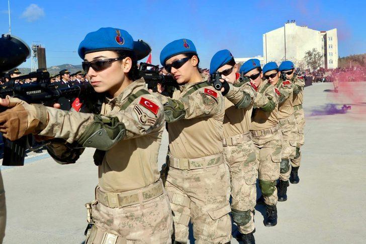 Jandarma Genel Komutanlığı, 180 yaşında