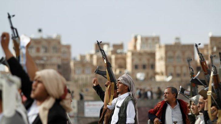 Yemen'de Yeniden Tansiyon Yükseliyor