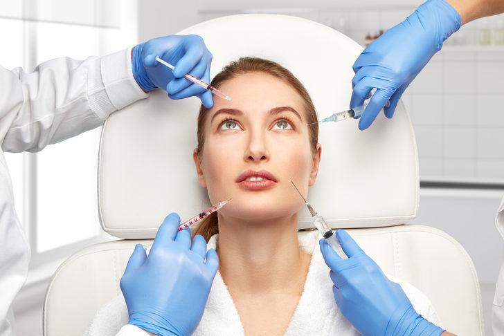 Ameliyatsız estetik uygulamalarında kişilere yapılacak işlemler hangi kriterlere göre belirlenir?