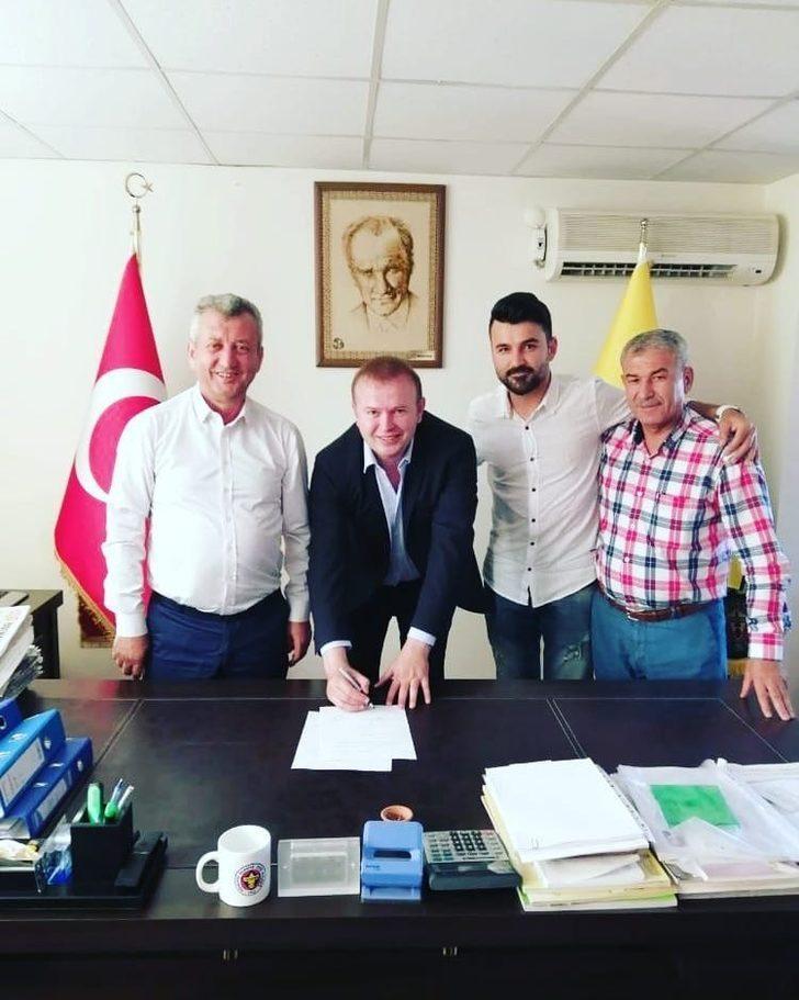 Menemenspor'da Abdullah Ercan istifa kararı aldı