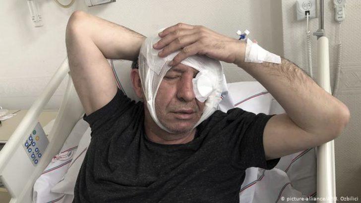 Gazeteci Yavuz Selim Demirağ serbest