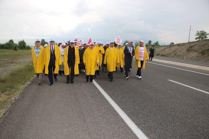 Hak - İş Onursal Başkanı Salim Uslu'dan Kılıçdaroğlu eleştirisi