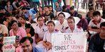 Hintli doktorlardan hasta yakını şiddetine tepki