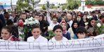 Fransa'da Binlerce Kişi Bünyamin İçin Yürüdü