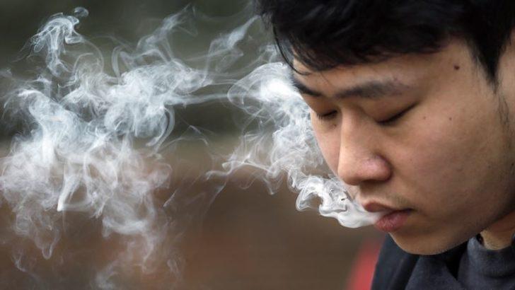 Baba Adaylarının Sigara İçmesi Bebekte Astım Riskini Arttırıyor