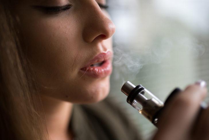 Elektronik sigara hakkında bilinmesi gereken 5 gerçek!