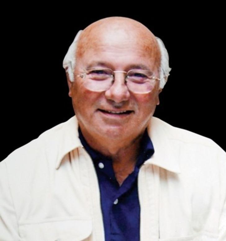 Duayen Gazeteci Eyüp Karadayı vefat etti