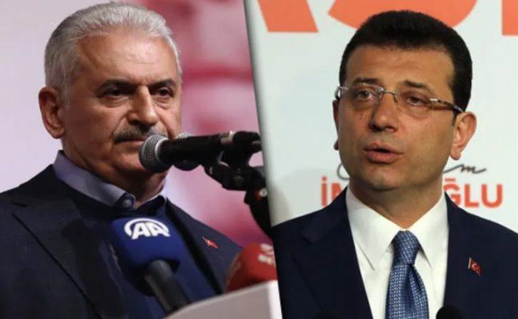 23 Haziran İstanbul son seçim anketi! ORC yayımladı: İstanbul'da kim önde? Binali Yıldırım mı Ekrem İmamoğlu mu?