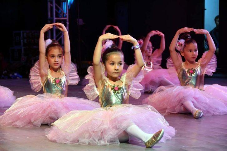 ASEV yılsonu etkinlikleri 'dans gecesi' ile final yapacak