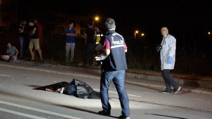 Kazada ölen 2 genç asli, alkollü sürücü tali kusurlu bulundu