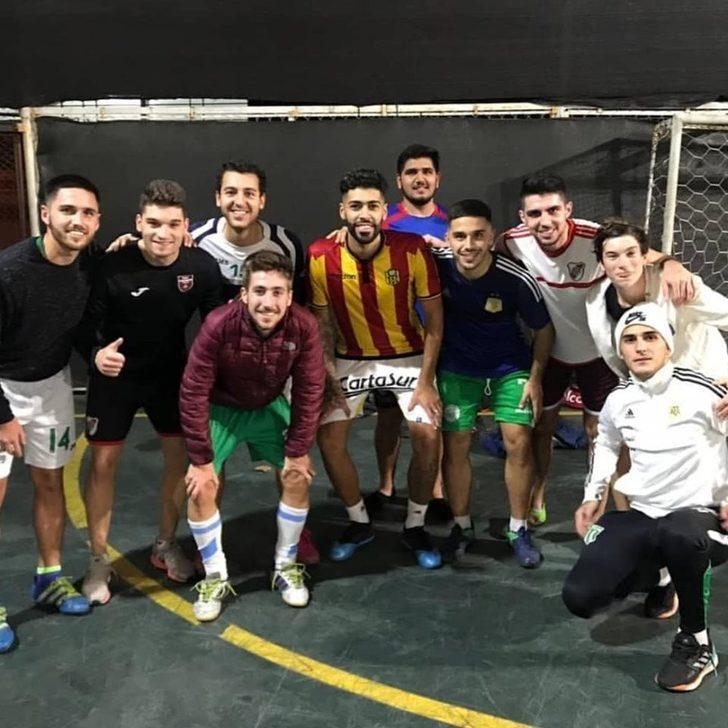 Evkur Yeni Malatyaspor'un anlaştığı Alexander Barboza formayı giydi