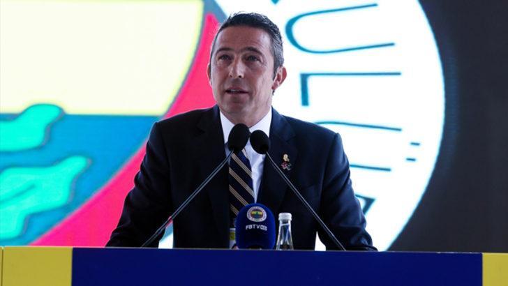 Ali Koç'tan Fatih Terim ve Türk futbolu için şok sözler