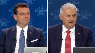 İşte adayların Suriyeliler yanıtları!