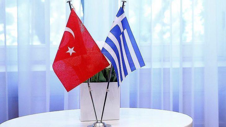 Türkiye-Yunanistan geriliminde yeni perde! Yaptırım için AB'ye gittiler