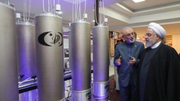 İran'dan Uranyum Zenginleştirme Konusunda Ültimatom