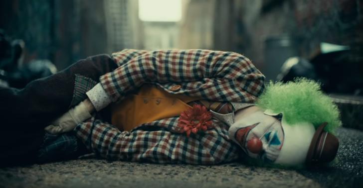 Joker filmine 18 yaş sınırı geldi