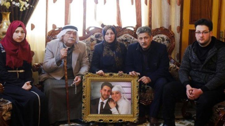 Türk gelin İsrail vizesine takıldı, çift ayrı düştü