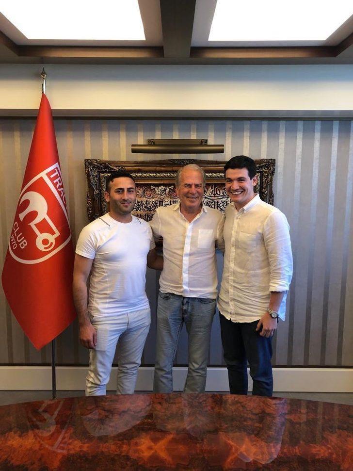 Mustafa Denizli'den Traktör Sazi mesajı: Türklerin destek verdiği takımla birlikte olacağız