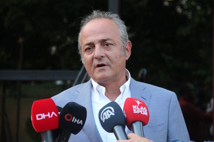 Murat Cavcav'dan hakem tepkisi