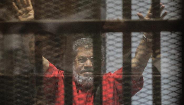 Eski Mısır Devlet Başkanı Muhammed Mursi yaşamını yitirdi