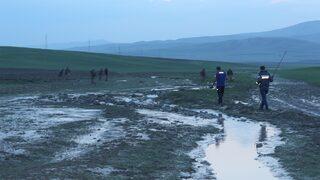 Ağrı'da sel felaketi: Çok sayıda ölü var