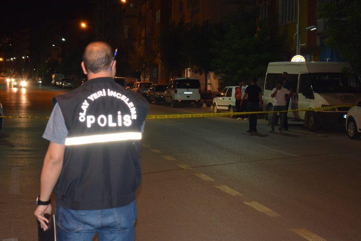 AK Partili Meclis Üyesi evinin balkonunda öldürüldü!