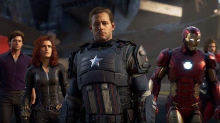 Marvel's Avengers oyunu için önemli bir açıklama yapıldı
