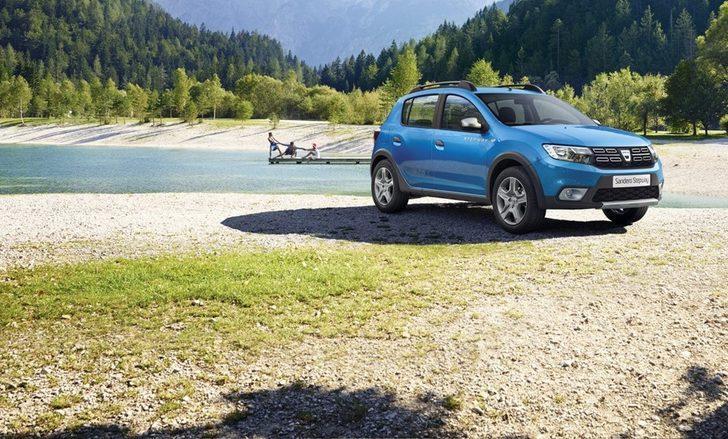 Dacia'dan günlük 39,90 liradan başlayan ödeme fırsatı