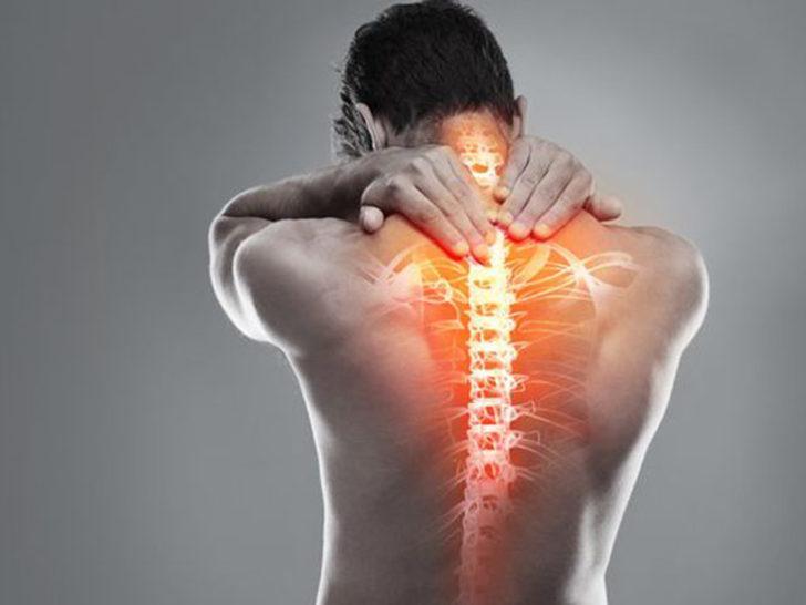 Eklem ağrısından kurtulmak için tüketmeniz gereken 14 besin